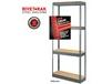 PARTICLE BOARD FOR  RIVET-RAK™ STEEL SHELVING