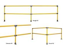 KWIK KIT® SAFETY RAILINGS